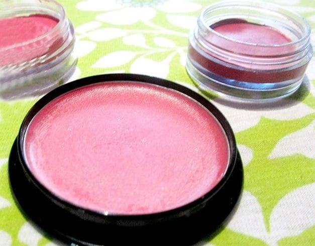 Diy Pink Blush