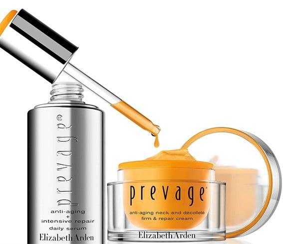 Elizabeth Arden PREVAG Anti Aging Neck and Decollete Firm and Repair Cream