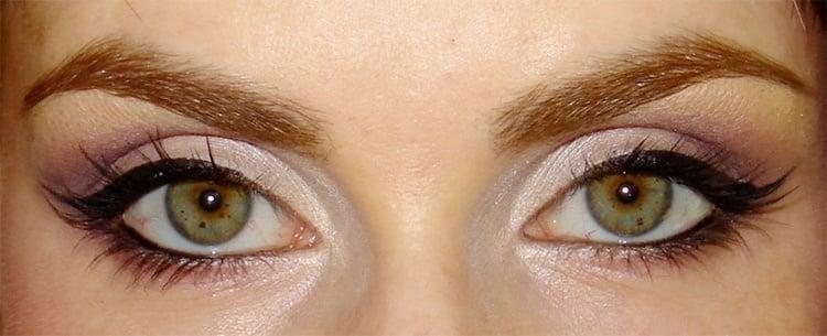 Eyeliner For Different Eye Types