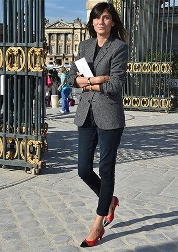 French Fashion Styles