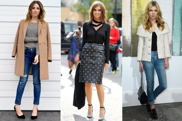 French style fashion exude the uber chic vibes French style fashion advice