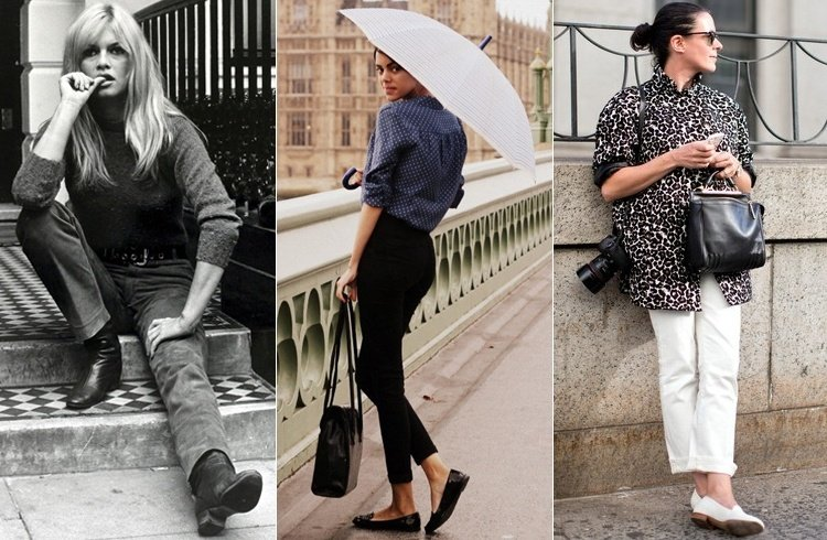 French Womens Style