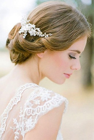 Hair Accessories For Bridal