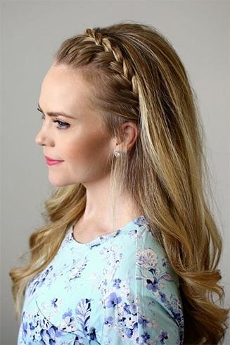 Hairdo Clip In Bangs