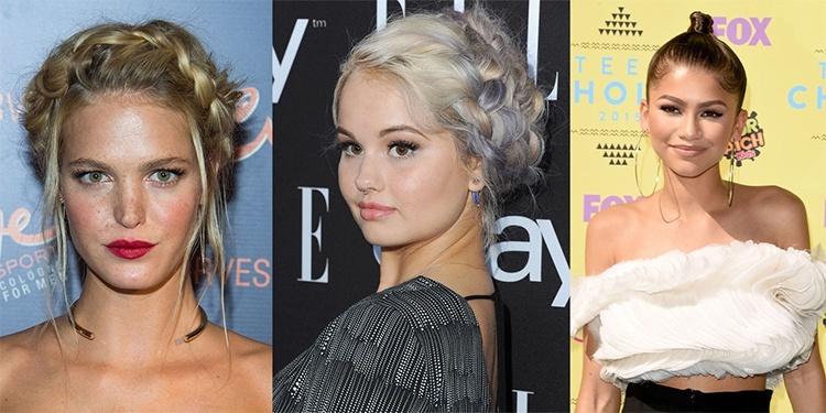 Sun Sign Frisuren: Style dein Haar nach Sternzeichen Regeln
