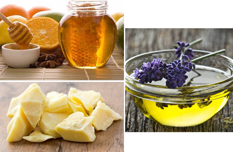 Homeremedies for Skin