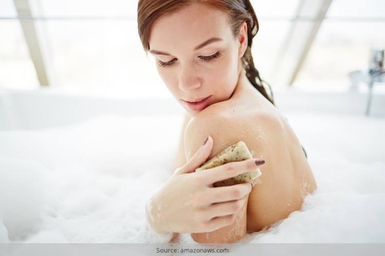 Hypoallergenic Organic Soap