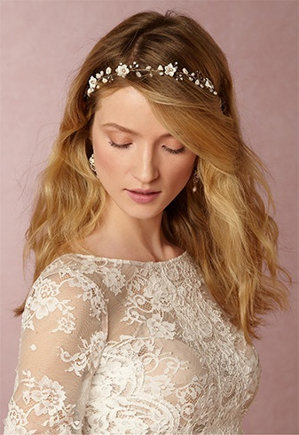 Ideas About Wedding Hair Accessories