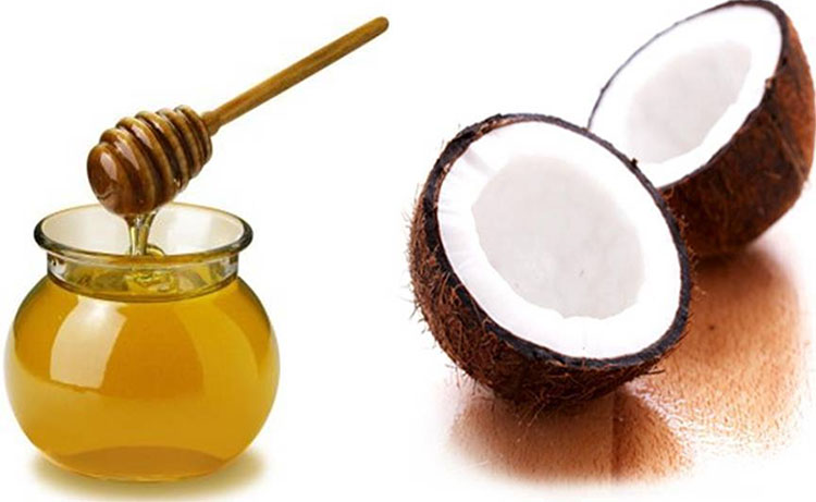is honey good for dry skin