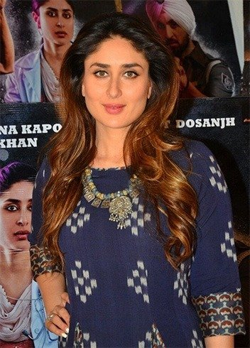 Kareena In Aquamarine neckpiece