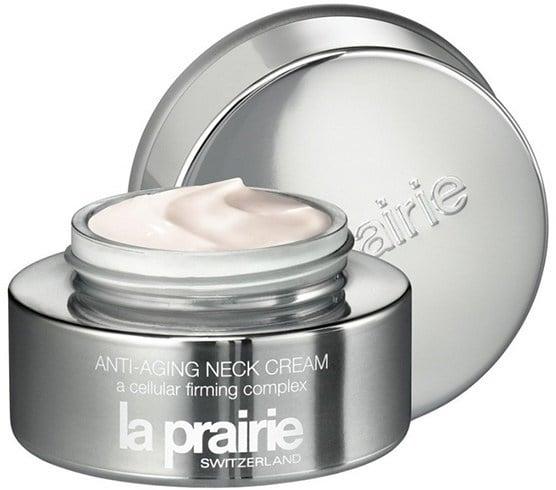 La Prairie Anti Ageing Neck Cream