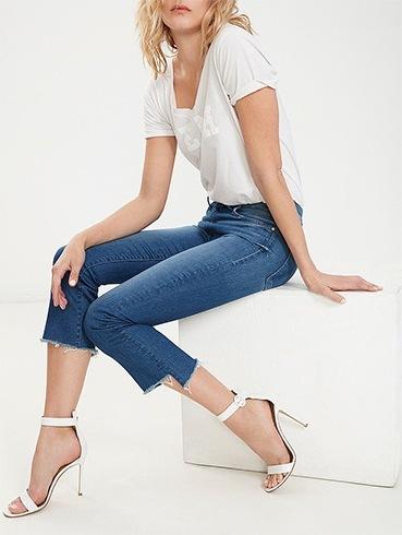 Denim Jeans Ladies