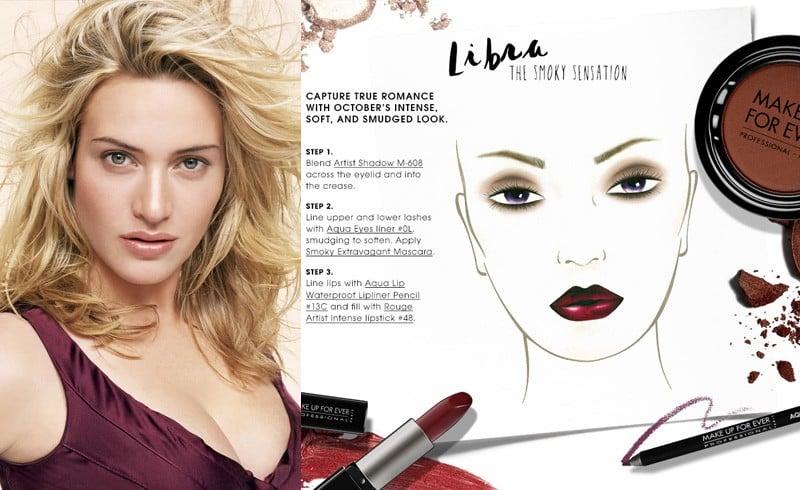 Libra beauty tips