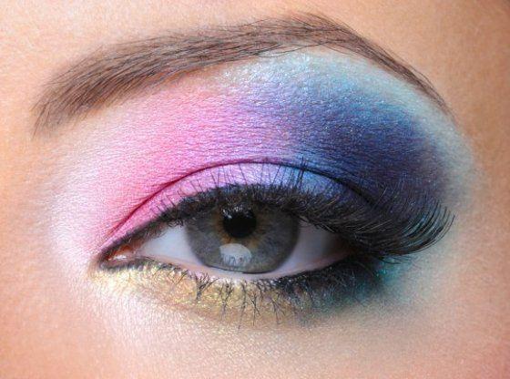 Makeup for Libra