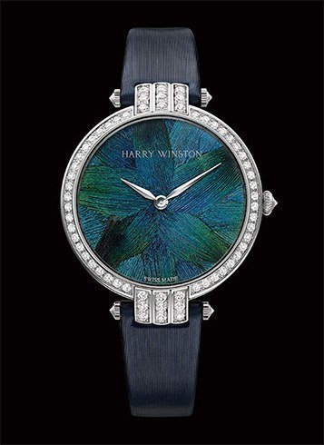 The Art Of Timelessness Luxury Watches Made Of Unique