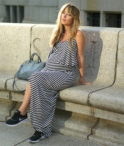 Maternity Clothes For Summer