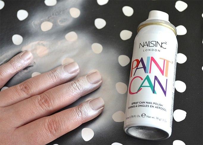 Nail Prep Spray