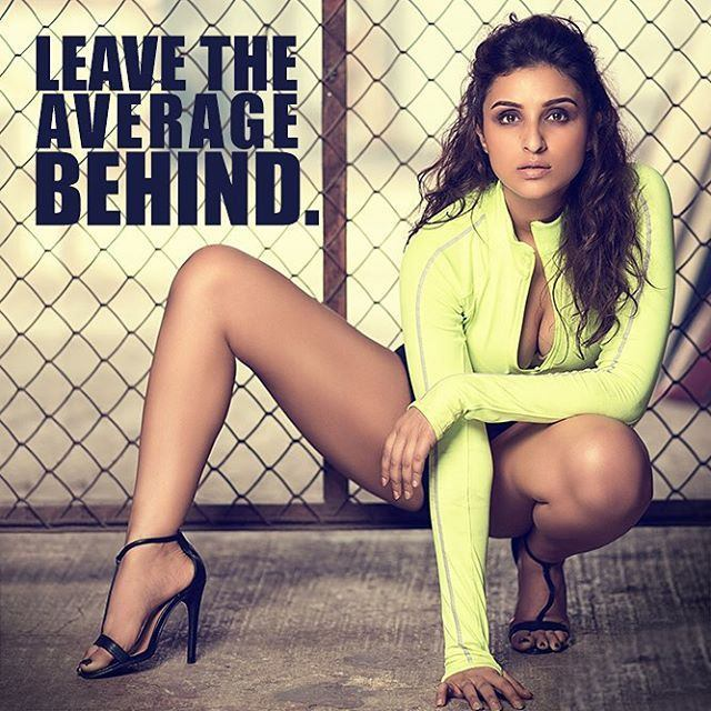 Parineeti Chopra Diet Plan