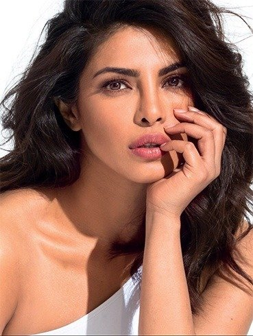 Priyanka On Maxim 2016 Photoshoot