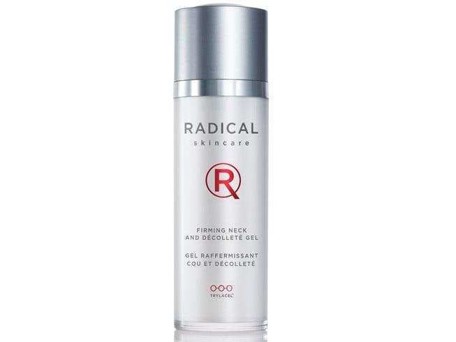 Radical Skincare Firming Neck Gel