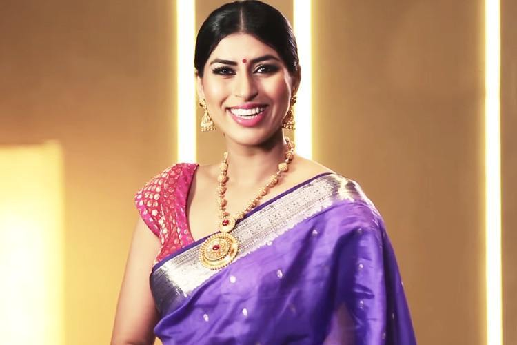 Kalyan Jewellers Nimah Collection