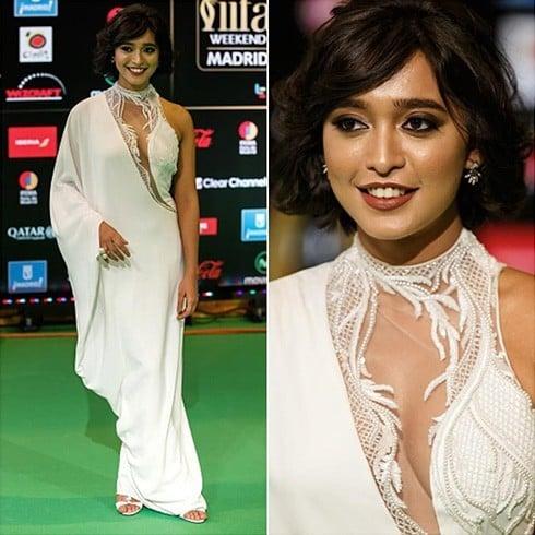 Sayani Gupta At IIFA Awards 2016