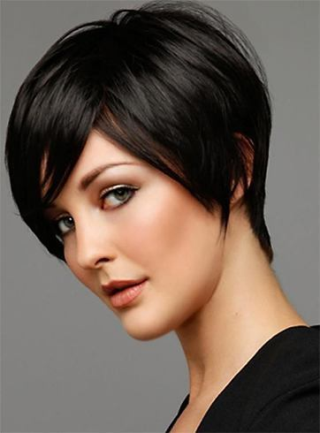 Cool Best Short Hairstyles For Thick Hair Short Hairstyles For Black Women Fulllsitofus