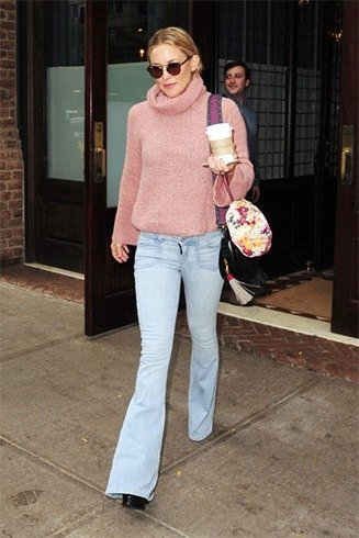 Style Turtleneck Outfit