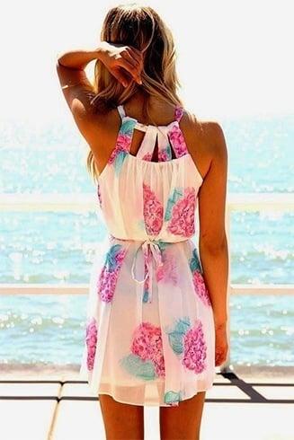 Summer Dresses for Teenes
