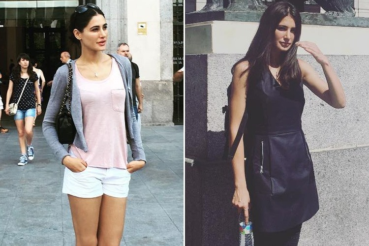 Travel Diaries Of Nargis Fakhri In Spain