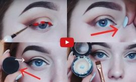 Tricks For Perfect Eyeliner