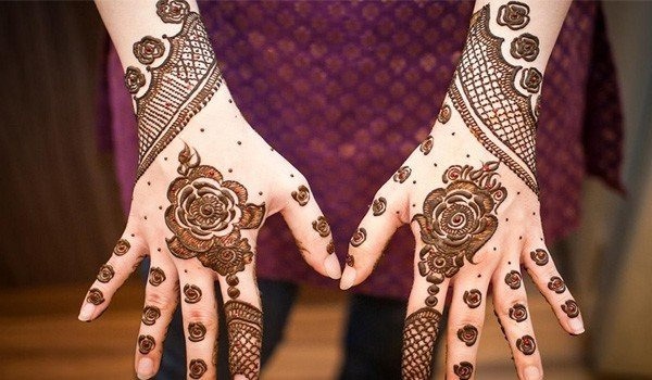 Mehndi Designs And S : 69 beautiful punjabi mehndi designs 2018 easy henna for girls