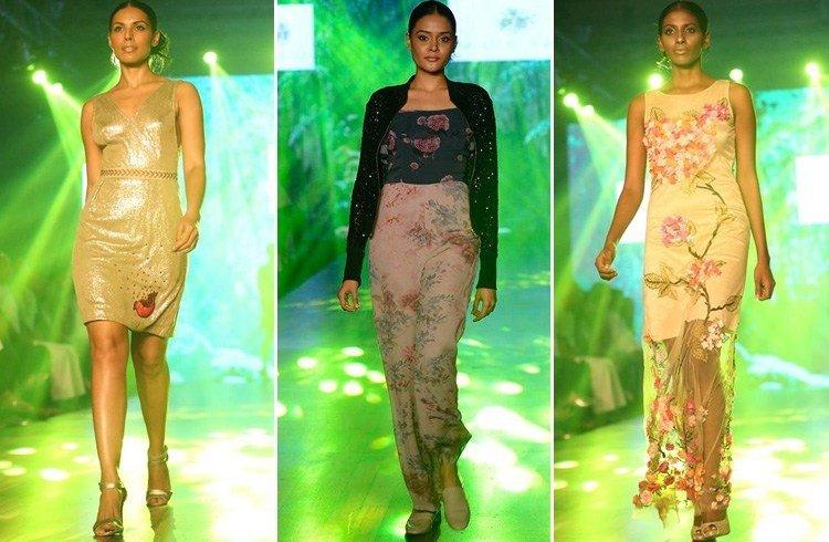 Varun Bahl Collection at IBFW 2016