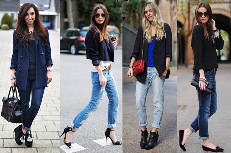 90s Jeans Fashion