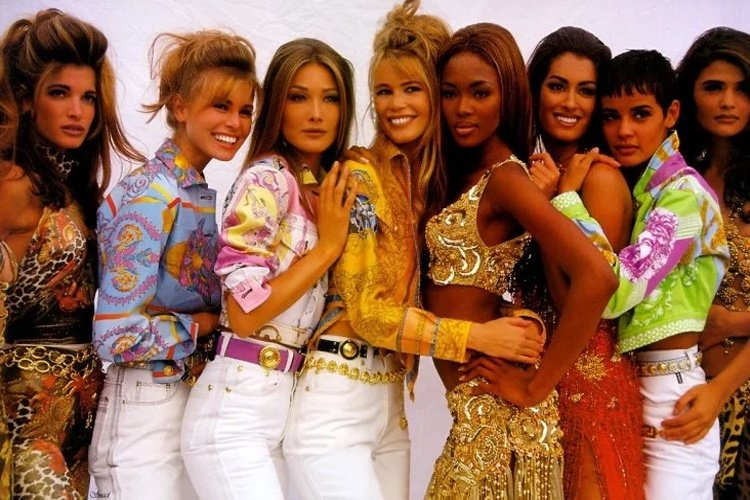 90s Clothing Trends