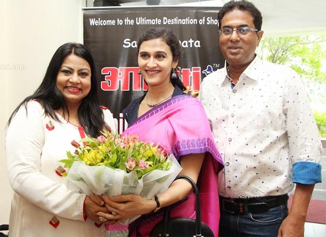 Aakritti Elite Festive Exhibitions