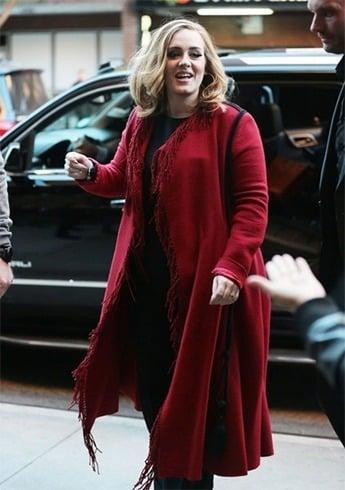 Adele Style