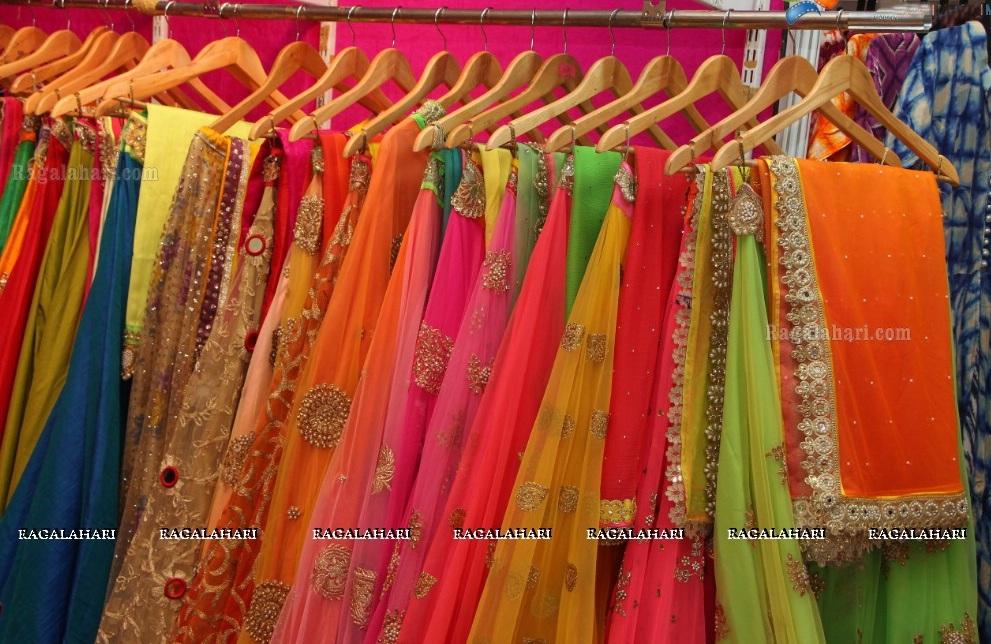 Akritti Elite Exhibition and Sale at Taj Deccan
