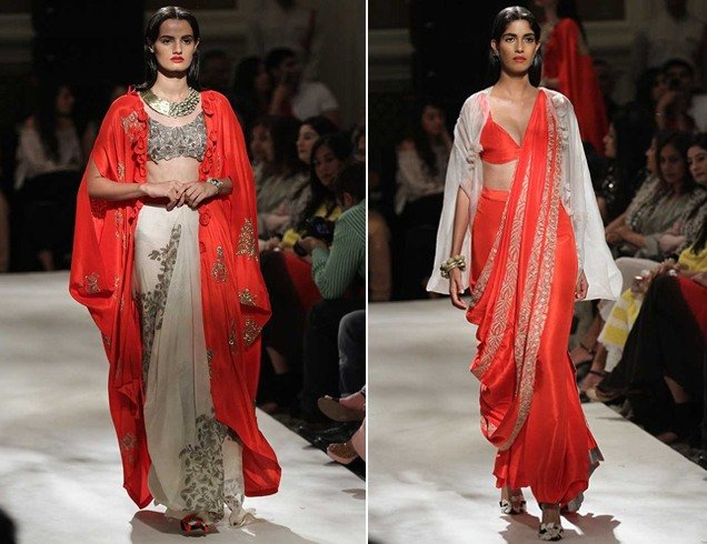 Anamika Khanna Collections