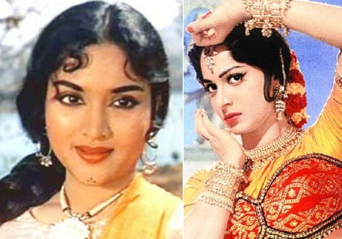 Bollywood Makeup for Celebrites