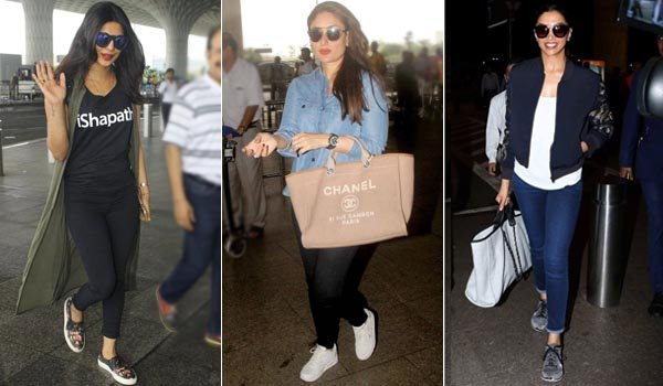 Celebrity Airport Styles That Have Wowed And Inspired Us