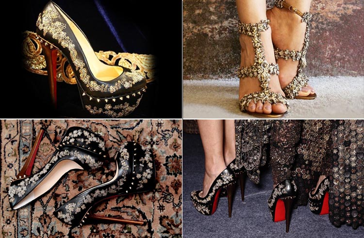 Christian Louboutin Collections