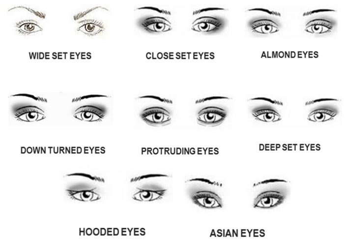 Types Of Eyes Pictures To Pin On Pinterest Pinsdaddy