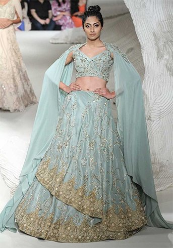 Gaurav Gupta At India Couture Week