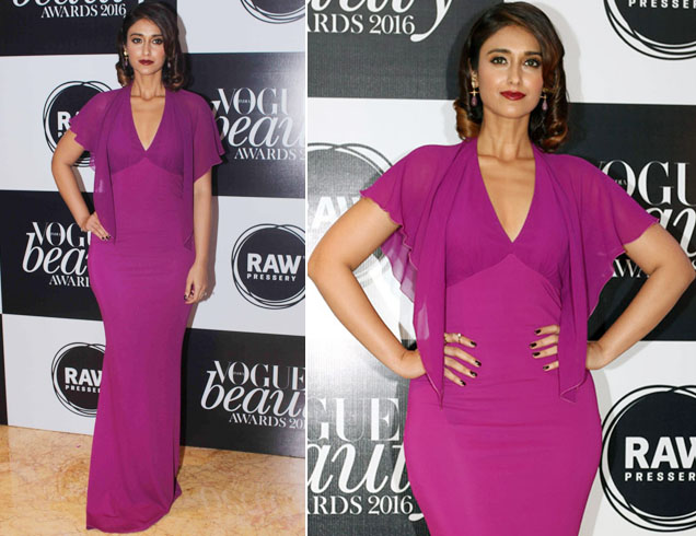 Ileana DCruz at Vogue Beauty Awards