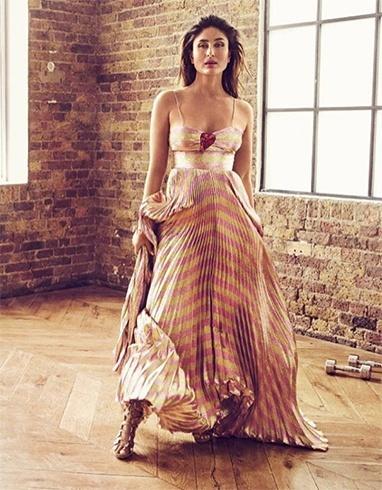 Kareena Kapoor 2016 Magazine