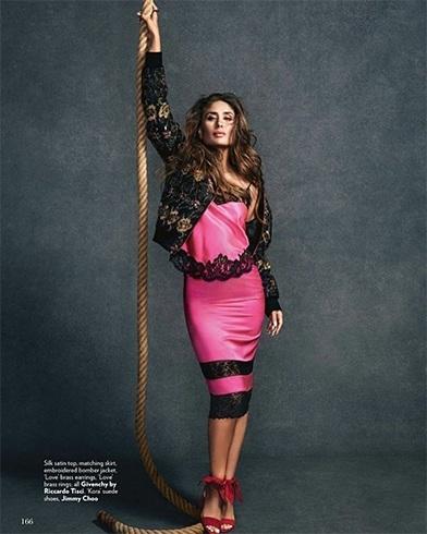 Kareena Kapoor In Givenchy