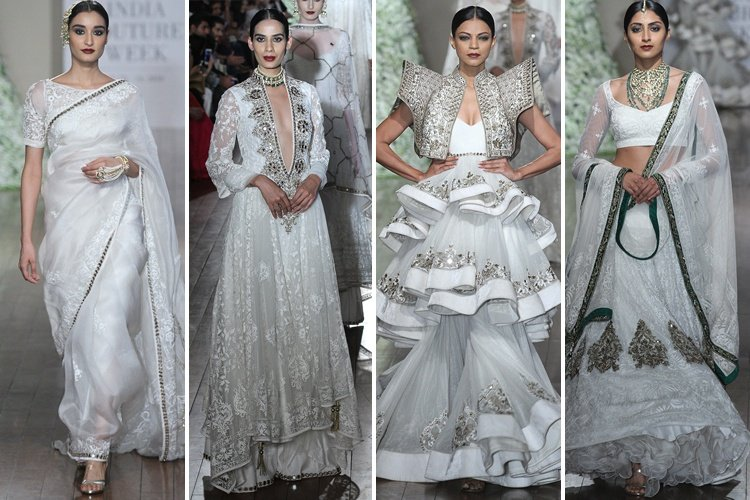 Manav Gangwani At India Couture Week 2016