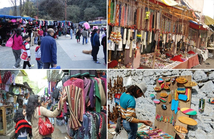 10 Best Street Shopping Places In India That Are A Must Check