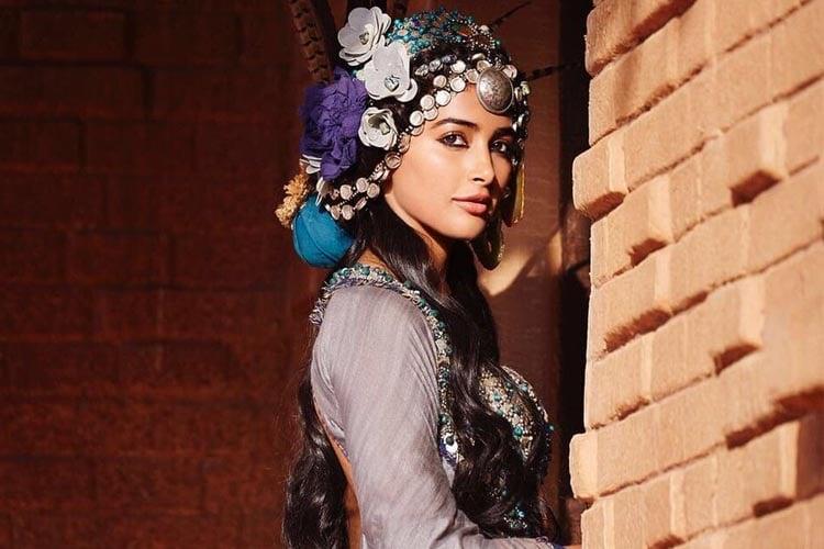 Pooja Hedge Fashion